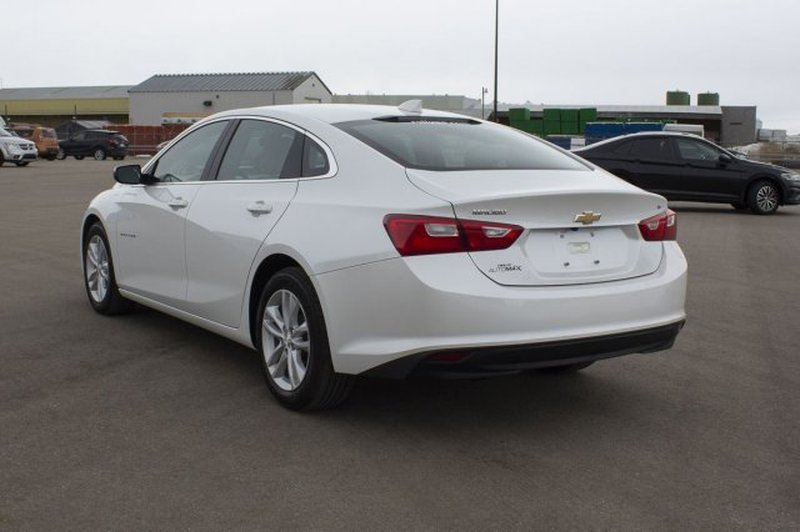 2016 Chevrolet Malibu for sale in Prince Albert, Saskatchewan