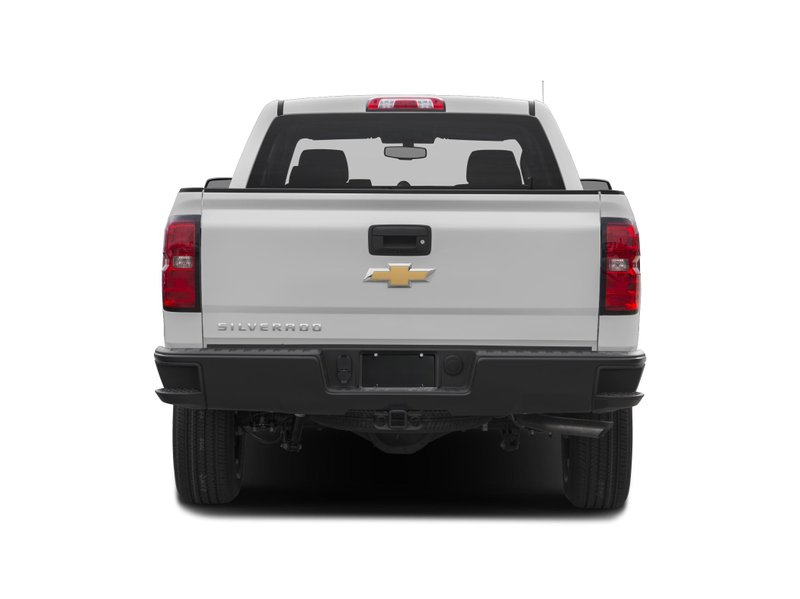 2019 Chevrolet Silverado 1500 LD for sale in Victoria, British Columbia