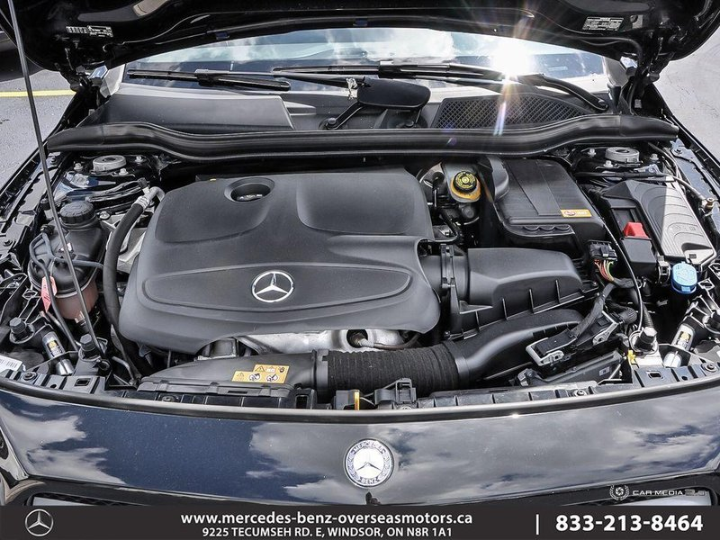 2015 Mercedes-Benz GLA for sale in Windsor, Ontario