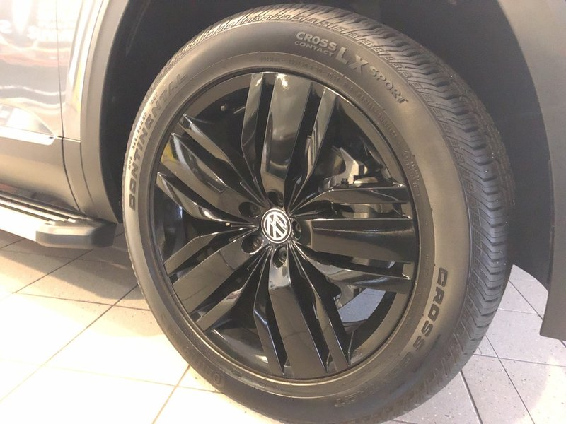 2018 Volkswagen Atlas for sale in Coquitlam, British Columbia