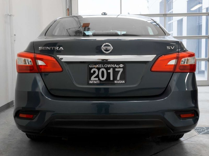 2017 Nissan Sentra for sale in Kelowna, British Columbia