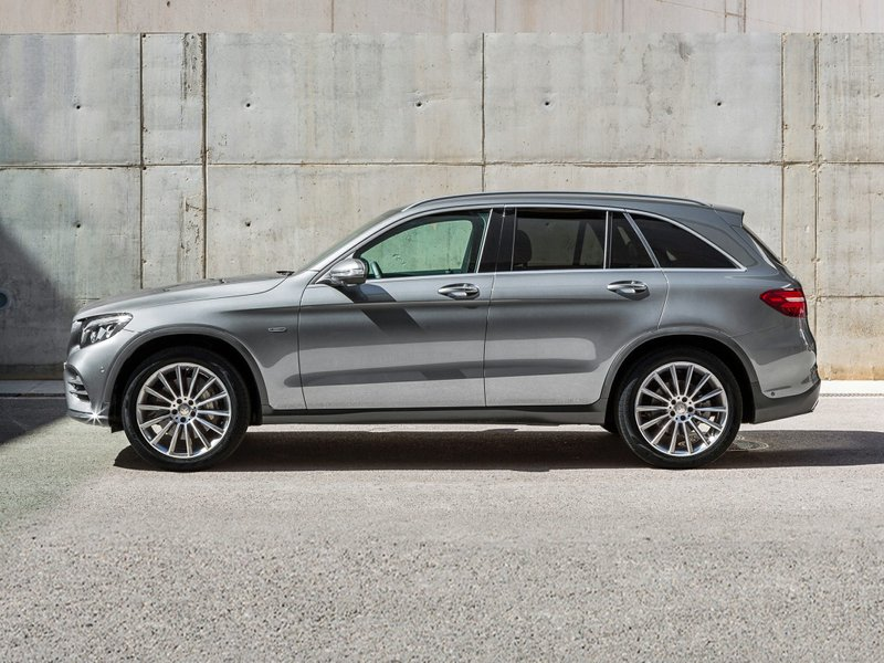 2018 Mercedes-Benz GLC for sale in Windsor, Ontario
