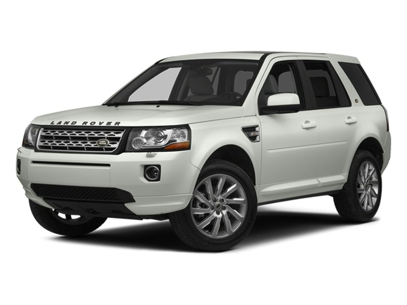 2014 Land Rover LR2 for sale in Woodbridge, Ontario
