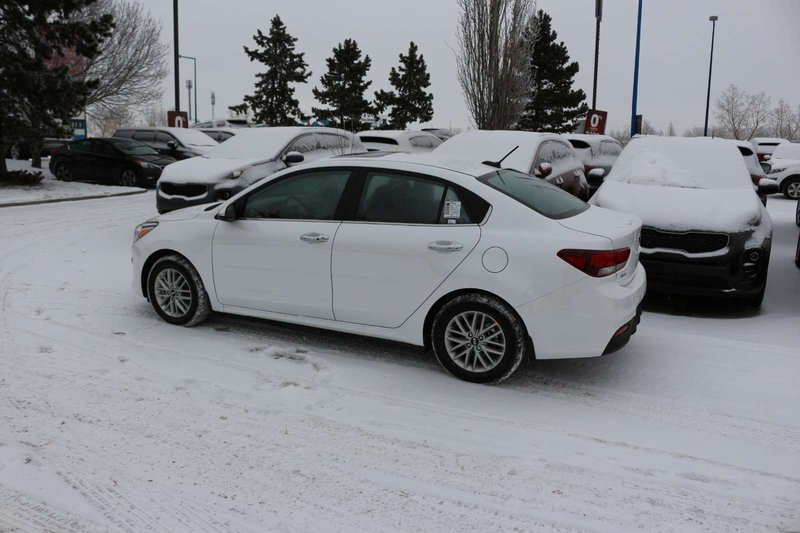 2019 Kia Rio for sale in Edmonton, Alberta