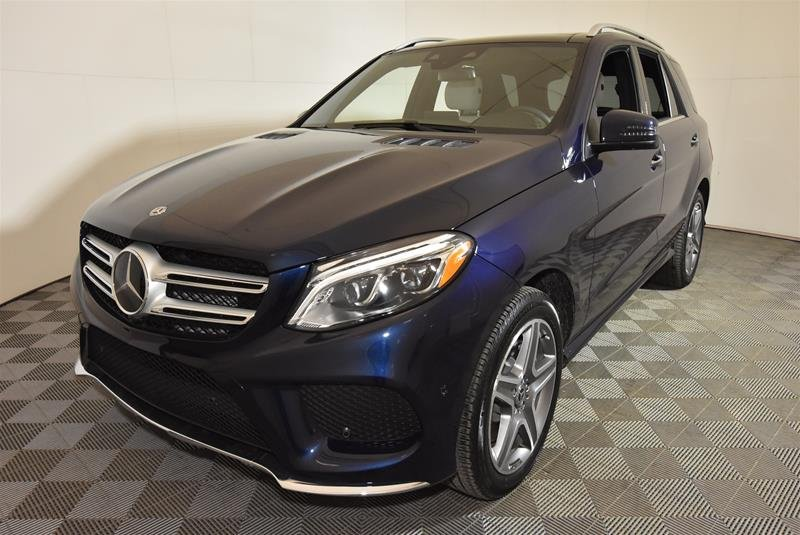 2018 Mercedes-Benz GLE for sale in Saskatoon, Saskatchewan
