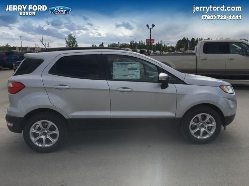 2018 Ford EcoSport for sale in Edson, Alberta