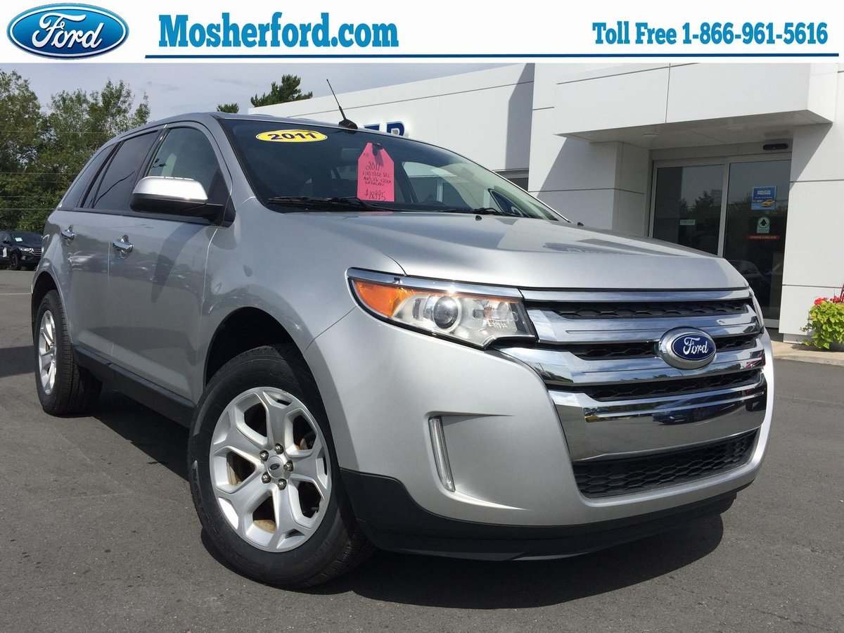 2011 Ford Edge For Sale >> 2011 Ford Edge For Sale In Bridgewater