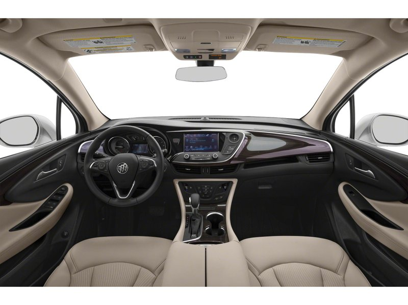 2019 Buick Envision for sale in Victoria, British Columbia