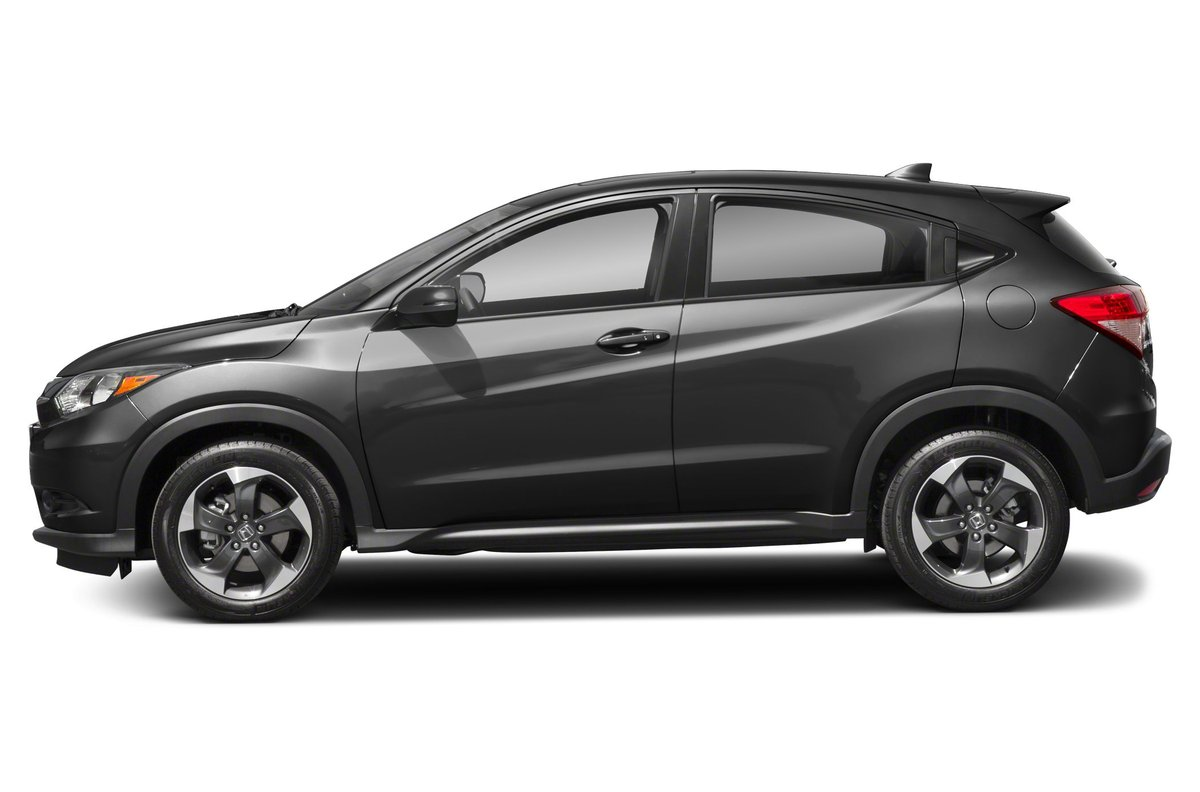 2018 Honda HR-V for sale in Red Deer, Alberta