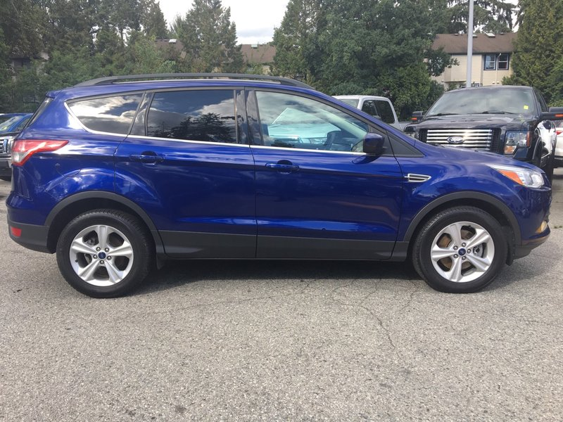 2014 Ford Escape for sale in Port Coquitlam, British Columbia