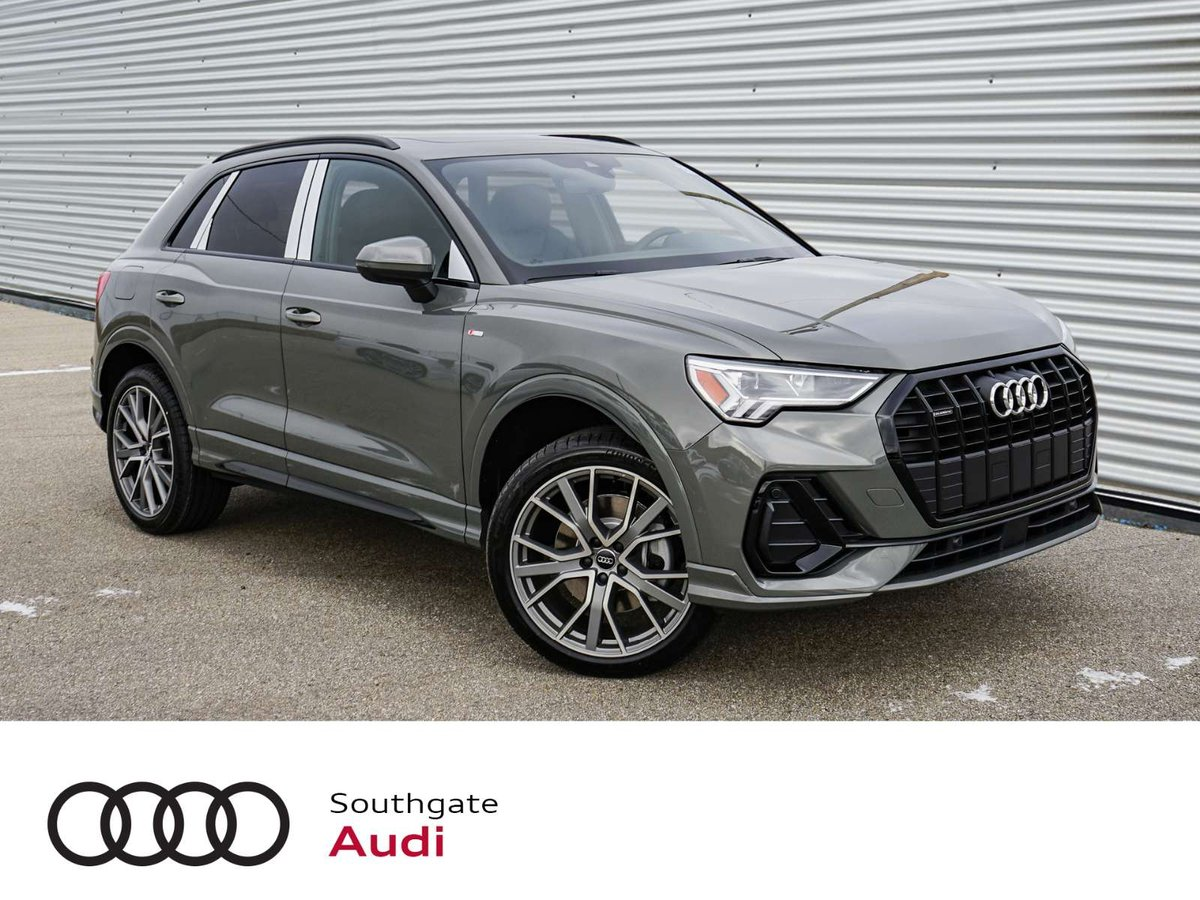 2020 Audi Q3 2020 Audi Q3 Reviews Pricing Pictures Truecar