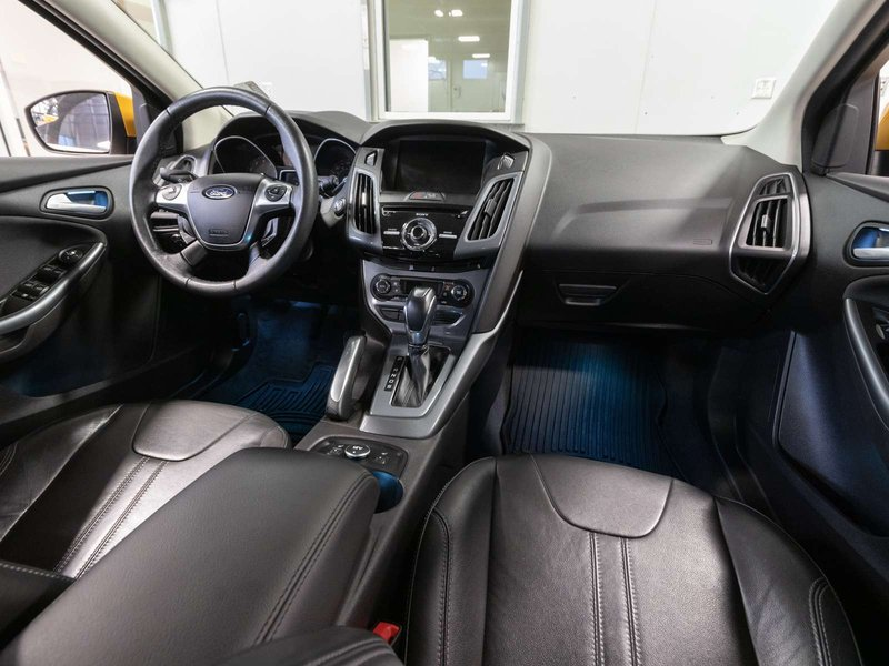 2012 Ford Focus for sale in Kelowna, British Columbia