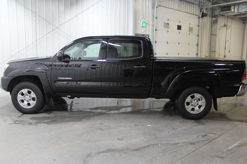 2015 Toyota Tacoma for sale in Winnipeg, Manitoba