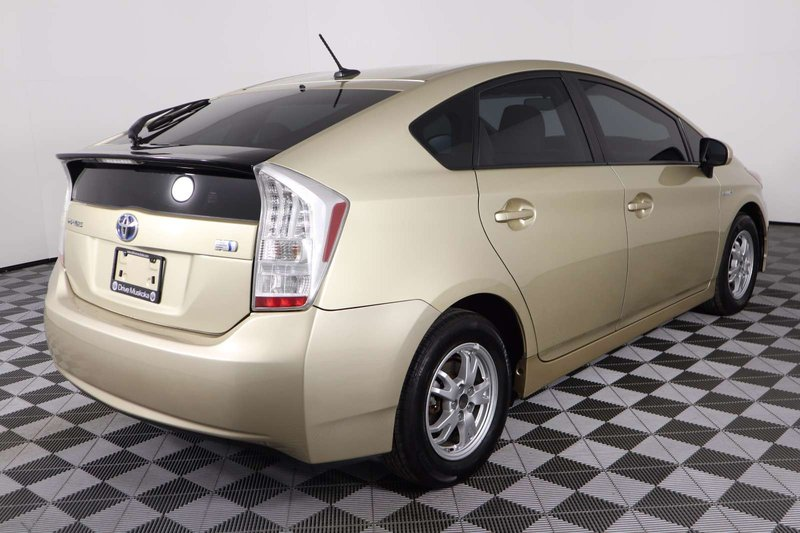 2011 Toyota Prius for sale in Huntsville, Ontario