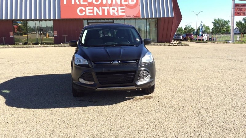 2013 Ford Escape for sale in Red Deer, Alberta