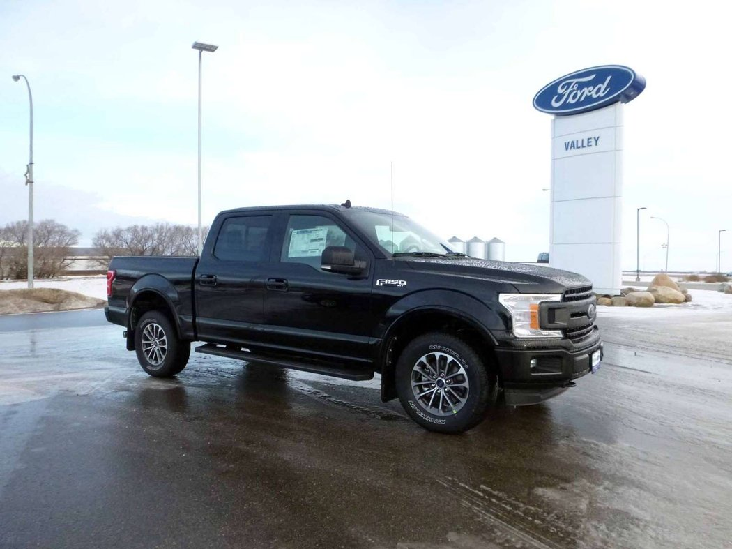 2019 Ford F-150 for sale in Hague