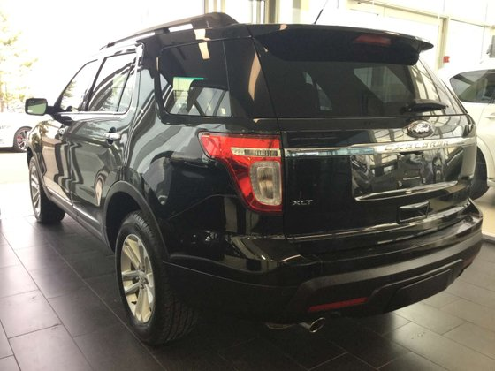 2013 Ford Explorer for sale in Edmonton, Alberta