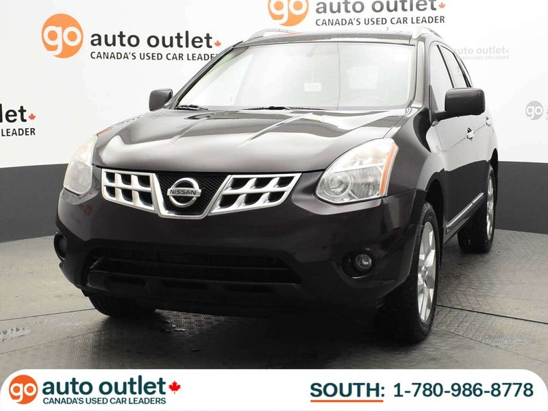 2013 Nissan Rogue for sale in Leduc, Alberta