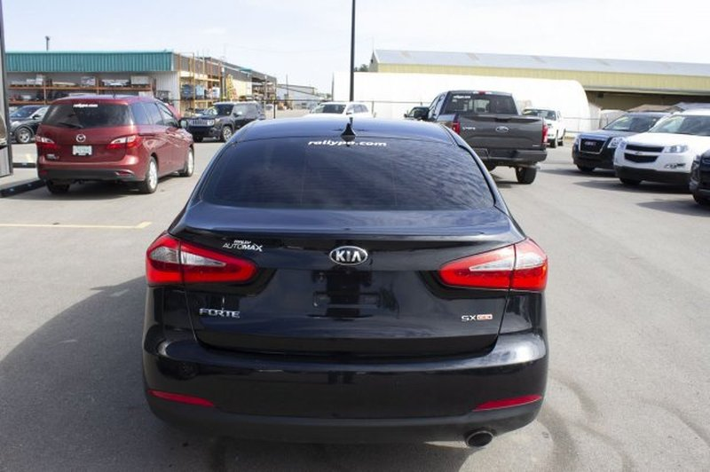2015 Kia Forte for sale in Prince Albert, Saskatchewan