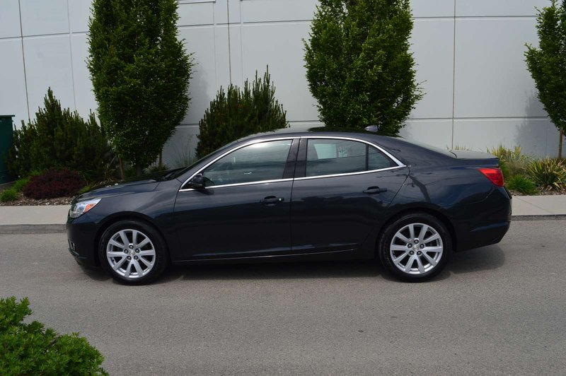 2014 Chevrolet Malibu for sale in Kamloops, British Columbia