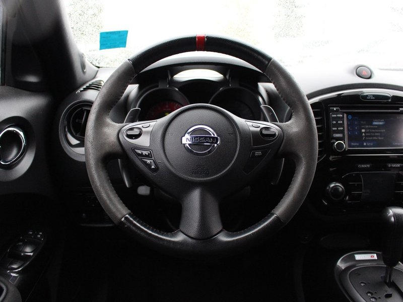 2016 Nissan JUKE for sale in Edmonton, Alberta