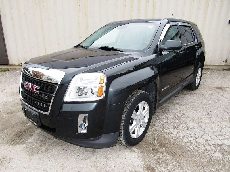 2014 GMC Terrain for sale in Midland, Ontario