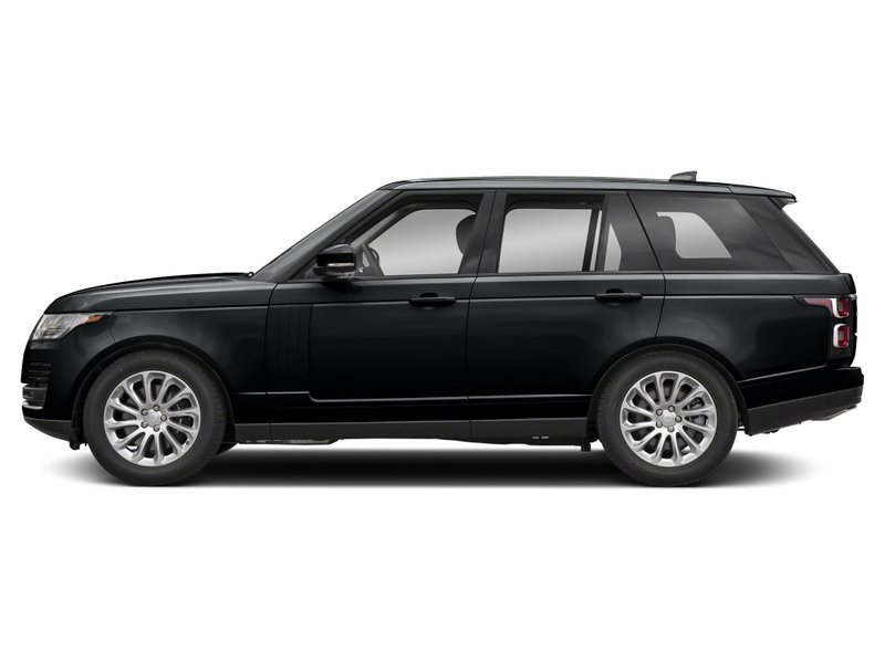 2019 Land Rover Range Rover for sale in Ajax, Ontario