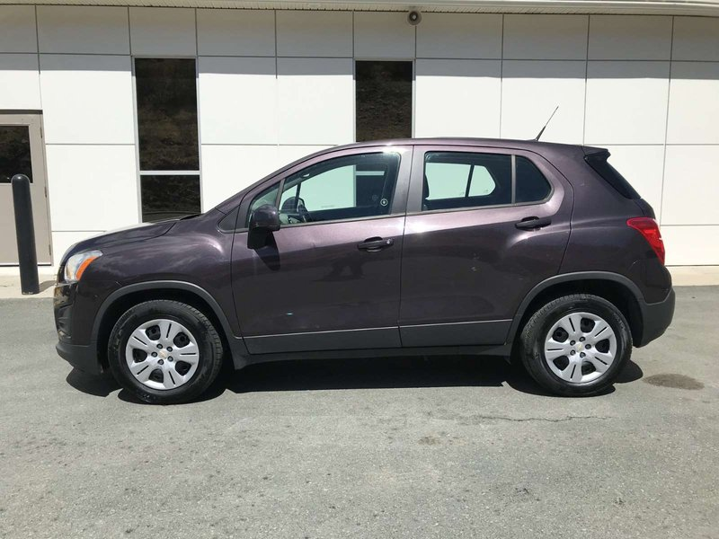 2014 Chevrolet Trax for sale in St. John's, Newfoundland and Labrador