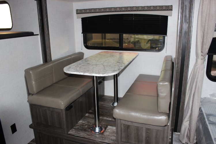 2020 Starcraft Autumn Ridge 180BHS Only $88 biweekly OAC. New Travel Trailer RV, sleeps 6 with bunks! for sale in Leduc, Alberta