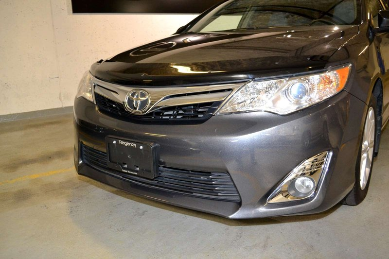 2012 Toyota Camry for sale in Vancouver, British Columbia