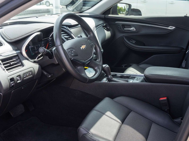 2017 Chevrolet Impala for sale in Listowel, Ontario