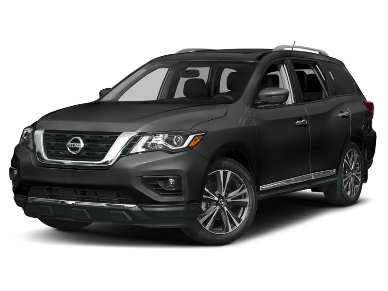 2019 Nissan Pathfinder for sale in Westville, Nova Scotia