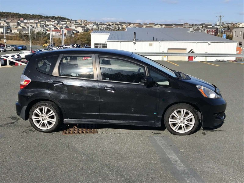 2011 Honda Fit for sale in St. John's, Newfoundland and Labrador