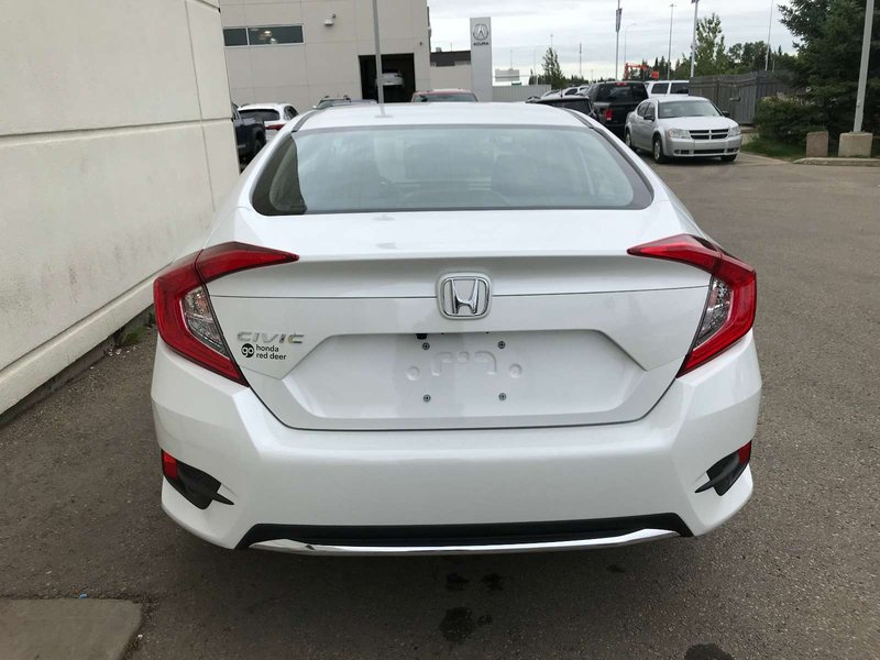 2019 Honda Civic Sedan for sale in Red Deer, Alberta