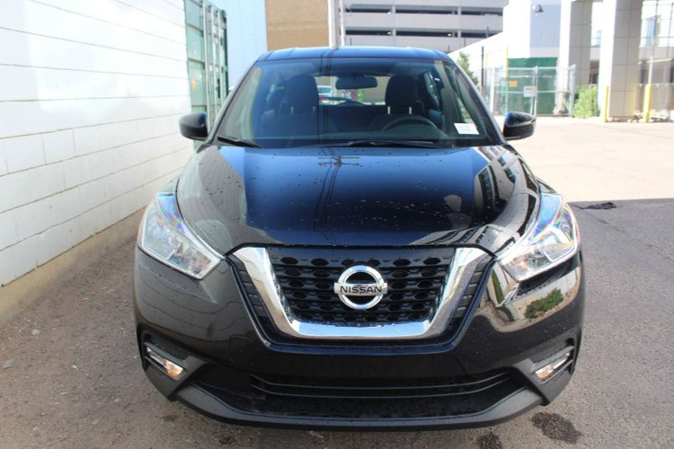 2019 Nissan Kicks SV for sale in Edmonton, Alberta