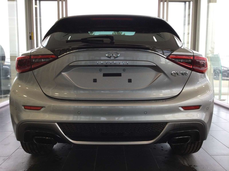 2018 Infiniti QX30 for sale in Edmonton, Alberta