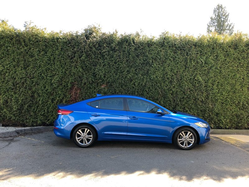 2017 Hyundai Elantra for sale in Surrey, British Columbia