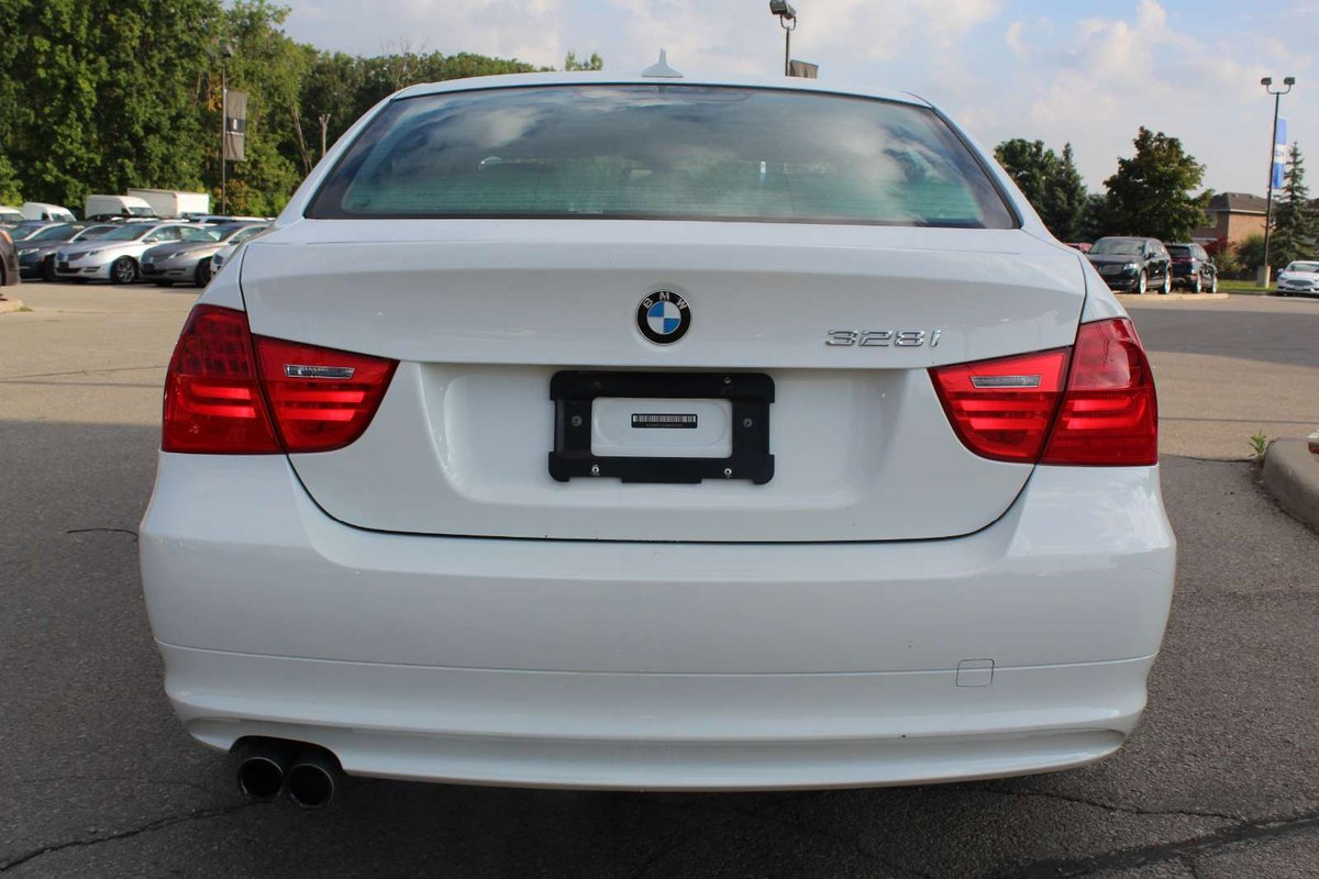 2011 BMW 3 Series for sale in Mississauga, Ontario