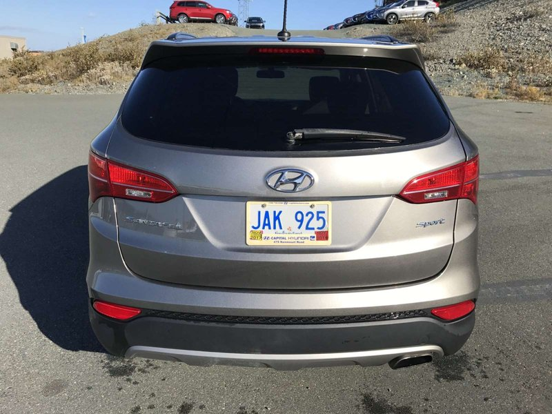 2014 Hyundai Santa Fe Sport for sale in St. John's, Newfoundland and Labrador