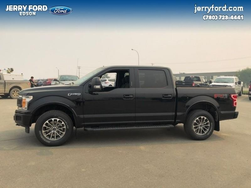 2018 Ford F-150 for sale in Edson, Alberta