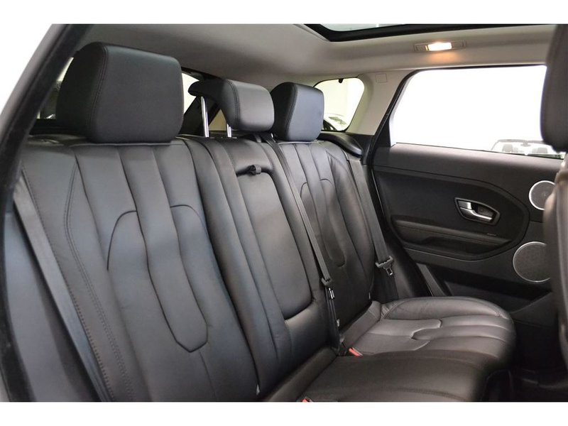 2015 Land Rover Range Rover Evoque for sale in Laval, Quebec