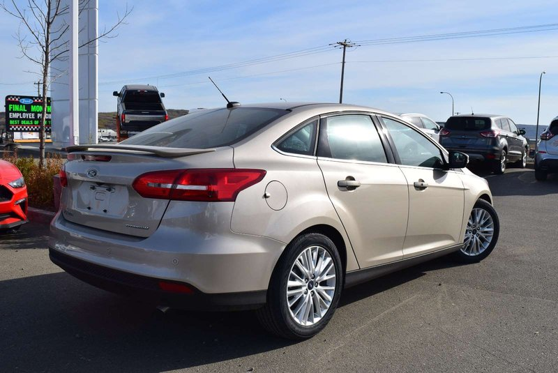 2018 Ford Focus for sale in Peace River, Alberta