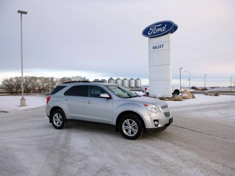 2013 Chevrolet Equinox for sale in Hague, Saskatchewan