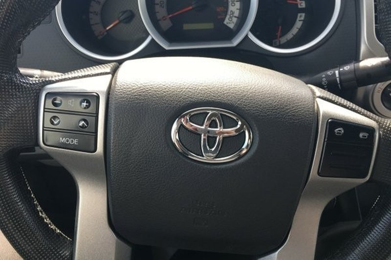 2013 Toyota Tacoma for sale in Gander, Newfoundland and Labrador