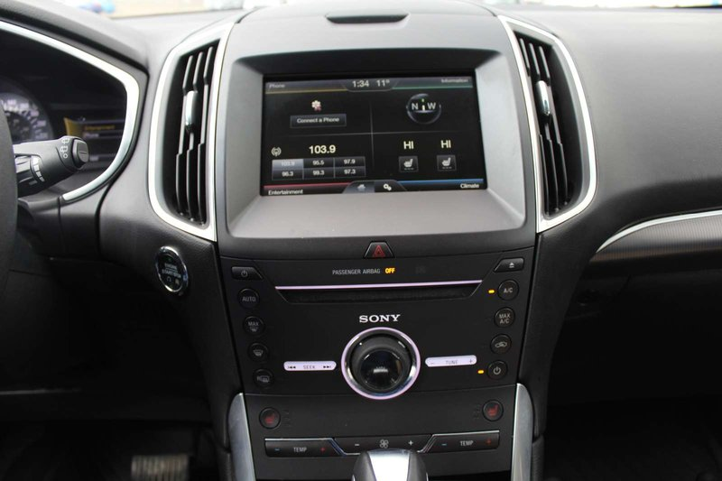 2015 Ford Edge for sale in Drayton Valley, Alberta