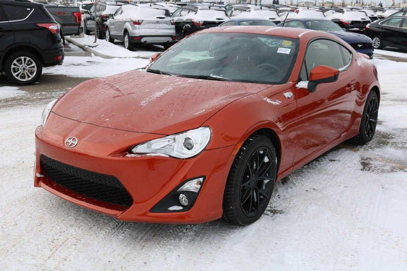 2014 Scion FR-S for sale in Edmonton, Alberta