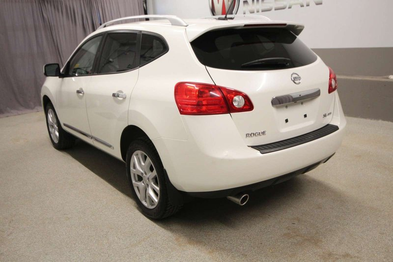 2013 Nissan Rogue for sale in Moose Jaw, Saskatchewan