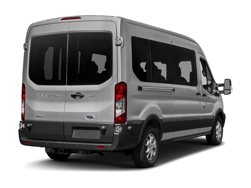 2019 Ford Transit Passenger Wagon for sale in Peace River, Alberta