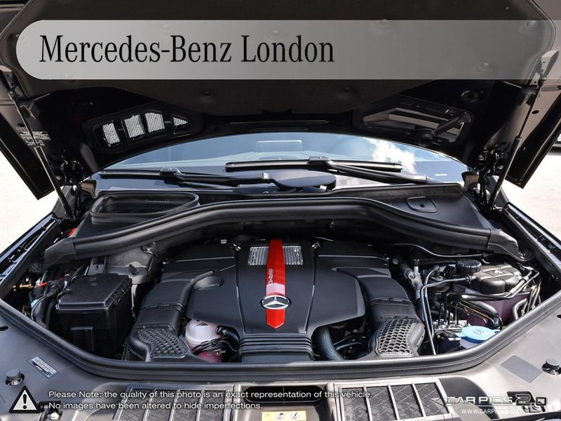 2018 Mercedes-Benz GLE for sale in London, Ontario