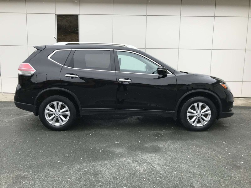 2014 Nissan Rogue for sale in St. John's, Newfoundland and Labrador